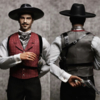 1/6 Scale Tombstone Doc Holiday Figure By Kotora50