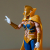 Custom 3D Printed Dr. Fate Figure By Strangefate