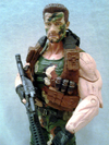 Predator Dutch Figure By Thegr8one