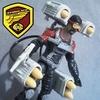 G.I. Joe Metal Head By Icecreamman