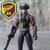 G.I. Joe Thunder By Icecreamman