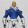 Galaxy Ranger Shane Gooseman By IronWill