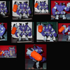 Custom Transformers Galvatron Figure