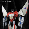 Transformers Generations Voyager Starscream By Jin Saotome