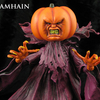 Ghostbusters Samhain the Ghost of Halloween By Jin Saotome