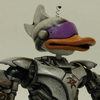 DuckTales Gizmoduck Custom Figure By Tigerblud