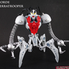 Masters Of The Universe Classics Horde Terratrooper Custom Figure By Jin Saotome