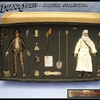 Indiana Jones - Raiders Collection 3-3/4