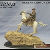 Indiana Jones - Desert Convoy Chase By Hemblecreations