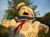 Zombie Stay Puft Marshmallow Man By Slythe