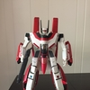 Transformers Custom G1 Jetfire By JonGrand