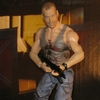 Die Hard John McClane Figure By Dake