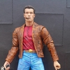 Custom Arnold Schwarzenegger Last Action Hero Figure By Pabs Customs