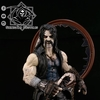 Lobo - the Main Man Custom Figure By Shinigami Customs