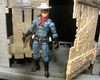 1:18th Scale Lone Ranger Figure By JFAK075