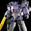 Transformers Masterpiece Galvatron By Frenzyrumble