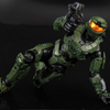 Mark V Master Chief, Halo Reach Style Figure By Jin Saotome