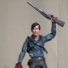 Army of Darkness Medieval Ash Custom Figure By Carlos