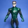 DCUC Style Movie Green Lantern Hal Jordan Figure By Vernon Gibbs
