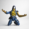 Mutated Cobra Commander By Xave