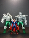 The New 52 Doomsday By Batman55