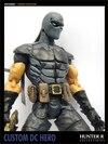 Batman Incorporated Nightrunner By HunterR