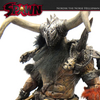 Norse Hellspawn Figure By Hunter R