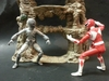 S.H. Figuarts Custom Mighty Morphin Power Rangers Putty Patroller Figure By Click_Inc