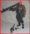 DC Universe Classics Batman Under The RED HOOD (Jason Todd) Figure By Agimatoys