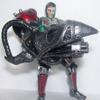 Red Shadows Red Maniac Figure By Dark Horse