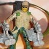 G.I. Joe Rock n' Roll v2 By Dake