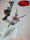 Rudolph the Hitman Reindeer By MintCondition - Original Concept By Daniel O'Brien