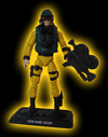 G.I.Joe 25th Anniversary Scoop Figure By GSCBR
