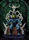 MOTUC Skeletor's Throne By Joe Amaro
