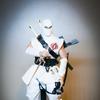 G.I. Joe 1/6 Scale Custom Storm Shadow Figure By Diatlas24