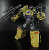 Custom Transformers Decepticon Swindle By Jin Saotome