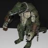 Teenage Mutant Ninja Turtles Marvel Legends Scale 8