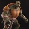 TMNT - Michael Zulli Style Figure By FUGAYZIE
