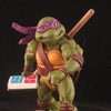 TMNT Movie Style Figures By Fugayzie