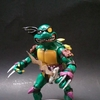 TMNT Classic Slash Figure By Click_Inc