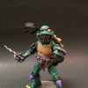 TMNT Classics Slash Figure By Click Inc