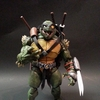 TMNT Ultimate Slash Figure By Click_Inc