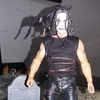 The Crow Custom Figure By Carlos Leale