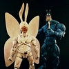 The Tick Custom Figure By Adam J Custom Figures