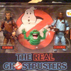 The Real Ghostbusters By Derek West