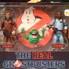 The Real Ghostbusters By Derek West