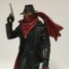 The Shadow Custom Figure By Firethefly