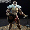 ThunderCats Monkian Figure By ACCustom Figures