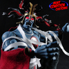 ThunderCats Mumm-Ra With Light-Up Eyes By MintCondition