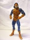 Tiger-Man By NiteOwl